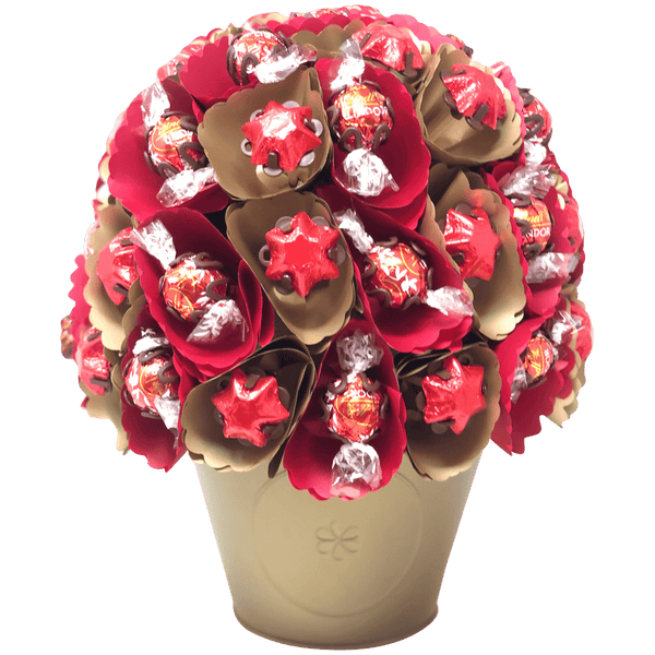 Regal Chocolate Bouquet Large