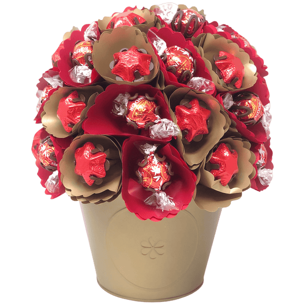Regal Chocolate Bouquet Medium