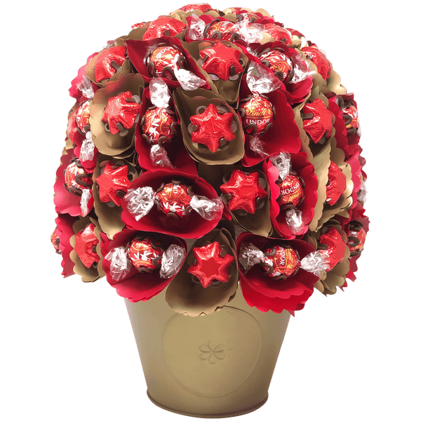 Regal Chocolate Bouquet Luxury