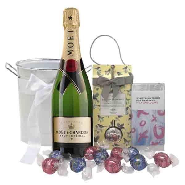Mum's Favourite Things Gift Hamper