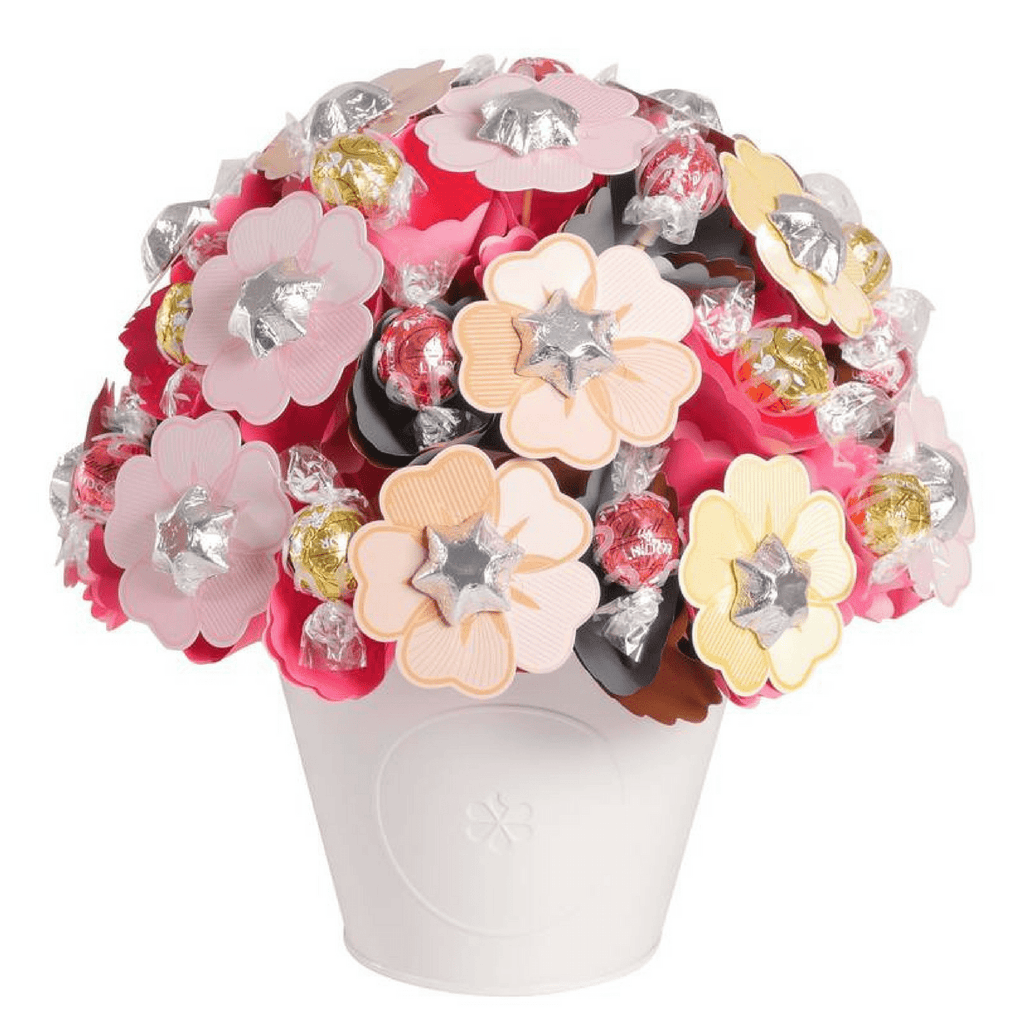 Pastel Large Chocolate Bouquet Chocolate Bouquets Gift Rebellion