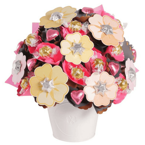 Pastel Medium Chocolate Bouquet