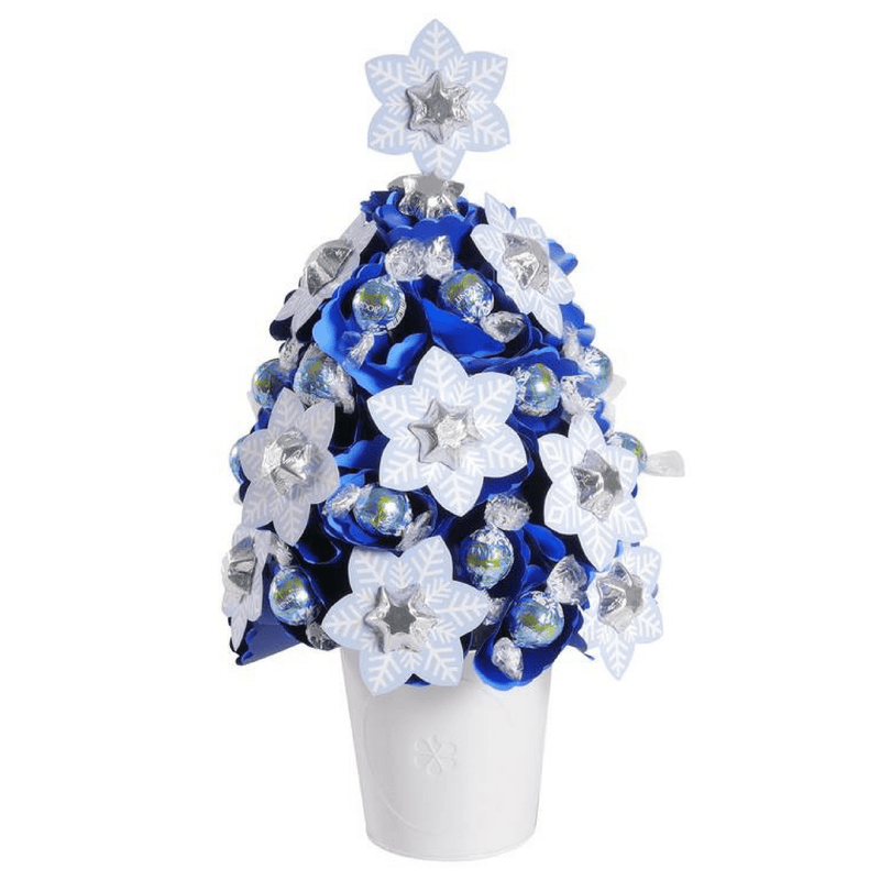 Snowflake Christmas Tree Medium