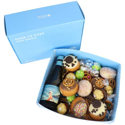 Sparkling Piccolo Dessert Treat Box
