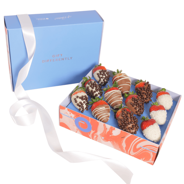 Strawberry Delights Box