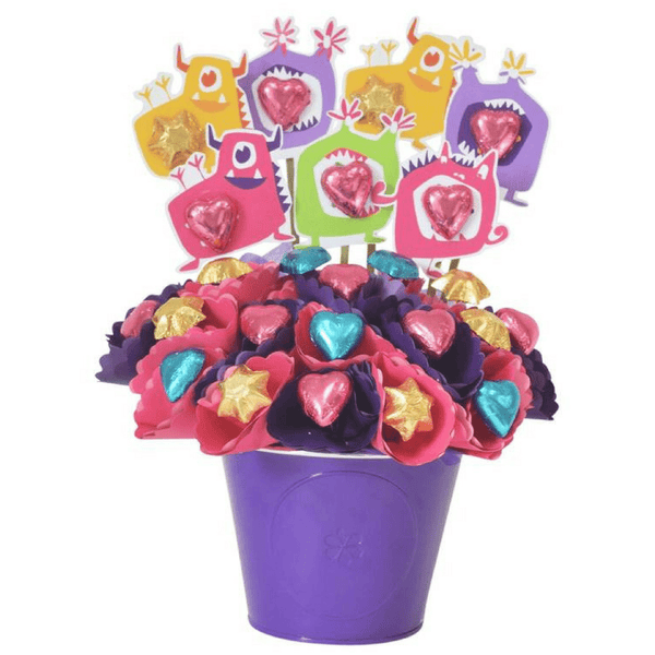 The MonStar Party Bouquet