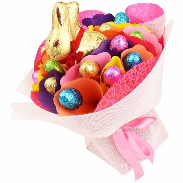 Easter Bunny Surprise Bouquet
