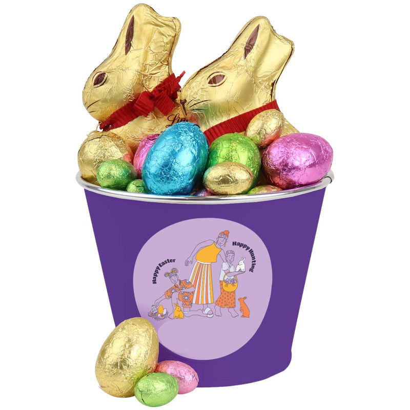 Easter Hunt Hamper Medium Gift