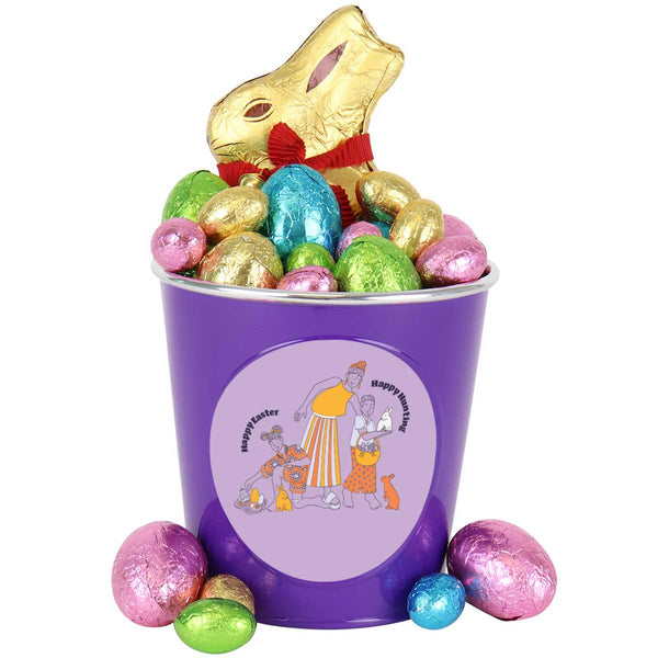 Easter Hunt Hamper Gift