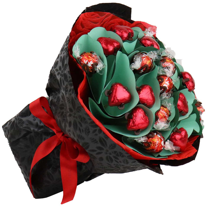 Valentine Chocolate Bouquet