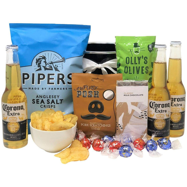 Ultimate Beer Hamper