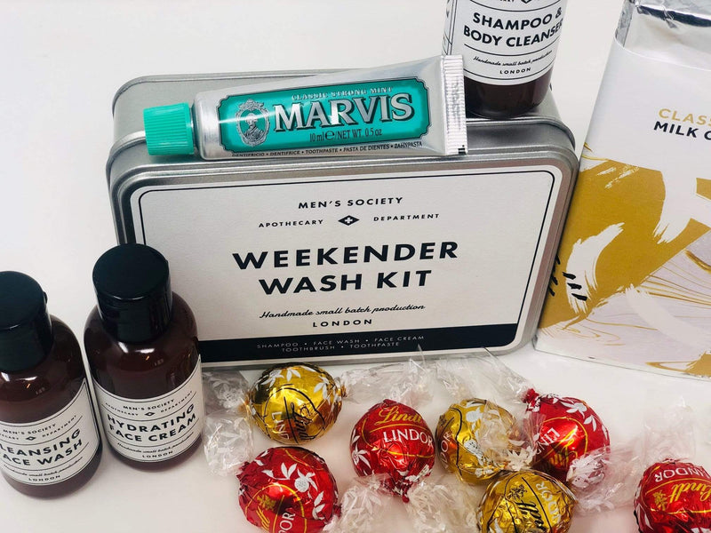 Weekend Away Gift Hamper