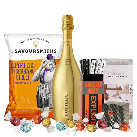 Weekend Vibes Hamper Gift