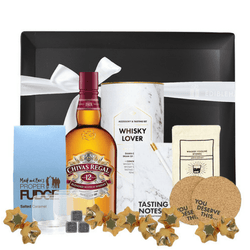 Whisky Lovers Hamper Gift