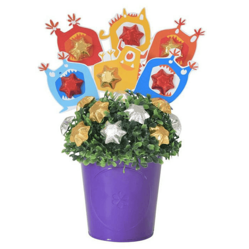 You're a MonStar Bouquet