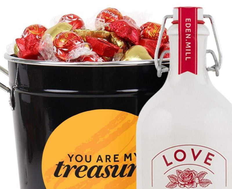 Love be-GINs here Gift Hamper
