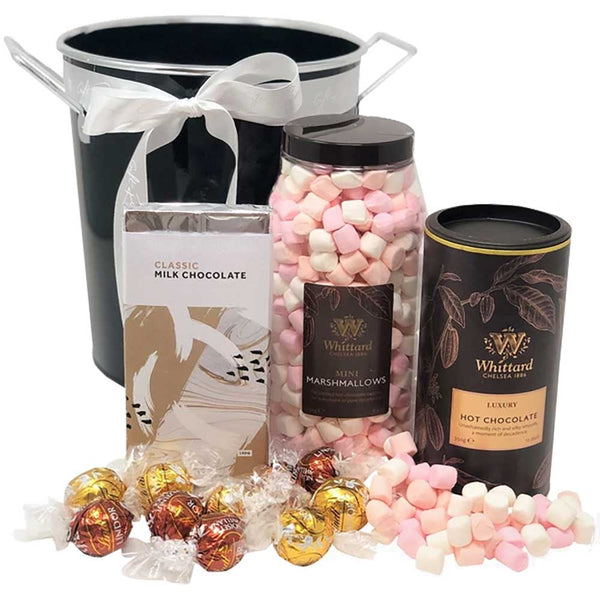 Hot Chocolate Gift Hamper