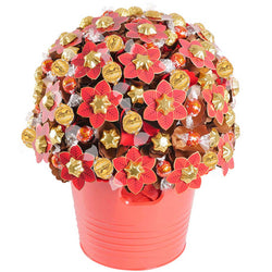 Mega Christmas Chocolate Bouquet - central London only