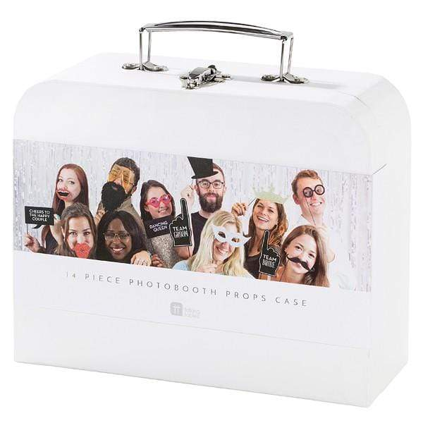 Wedding Photobooth Kit