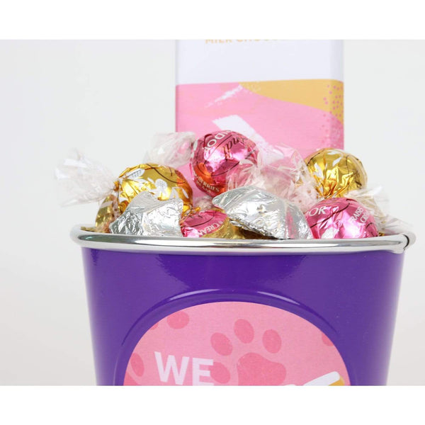 'We Ruff You' Mother's Day Choc Block