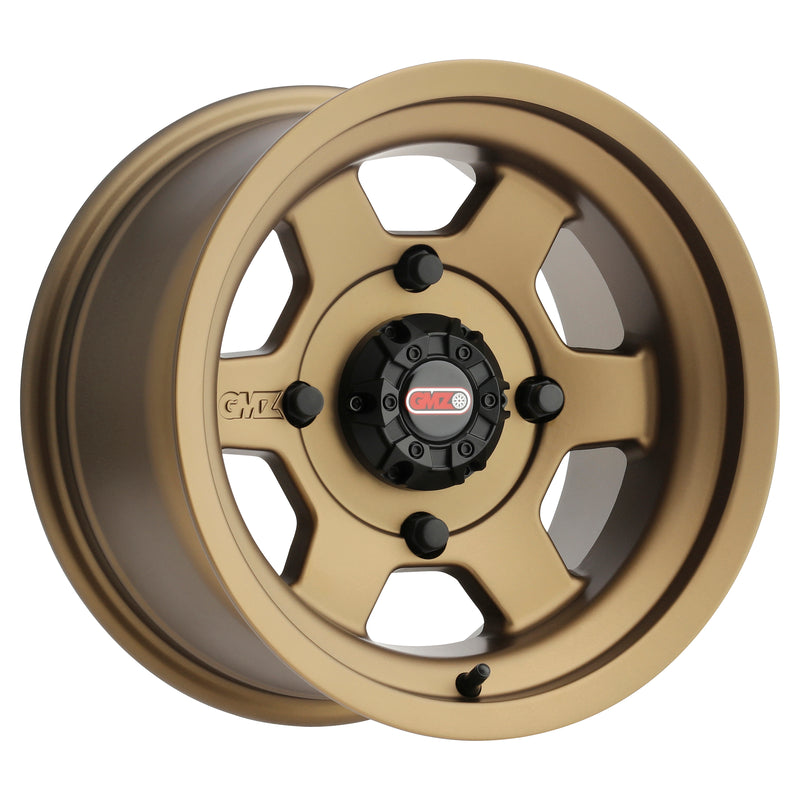 GMZ Casino Wheel Bronze