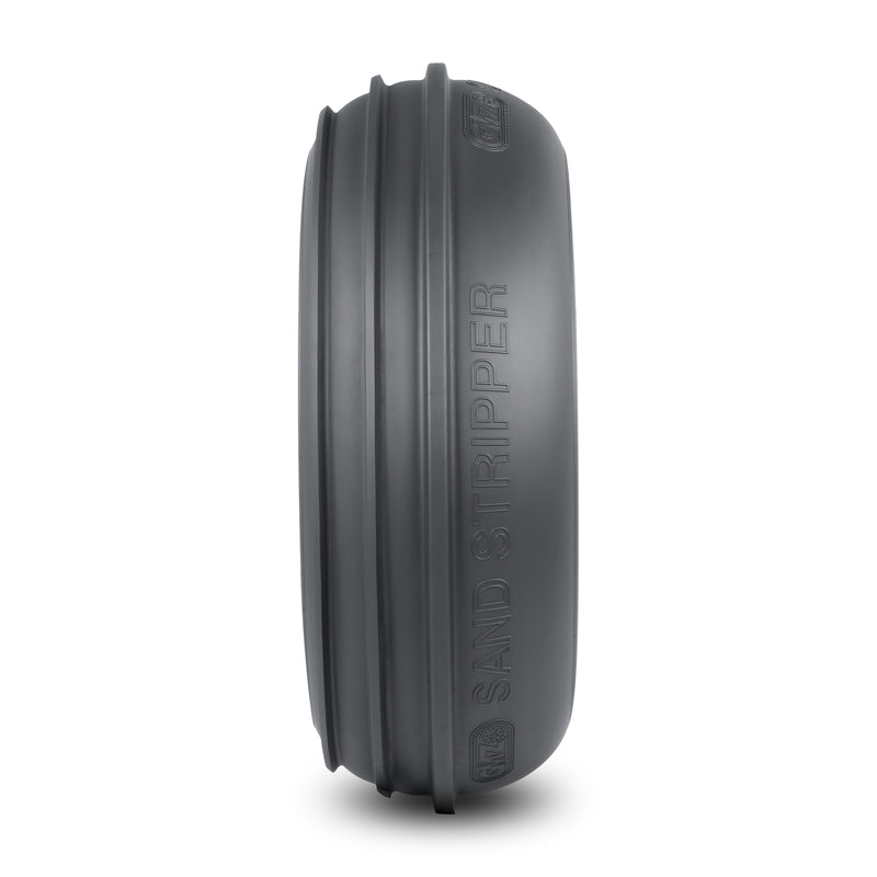 GMZ Sand Stripper Tire Original front