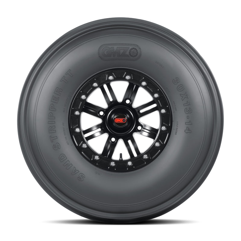 GMZ Sand Stripper Tire TT Traction