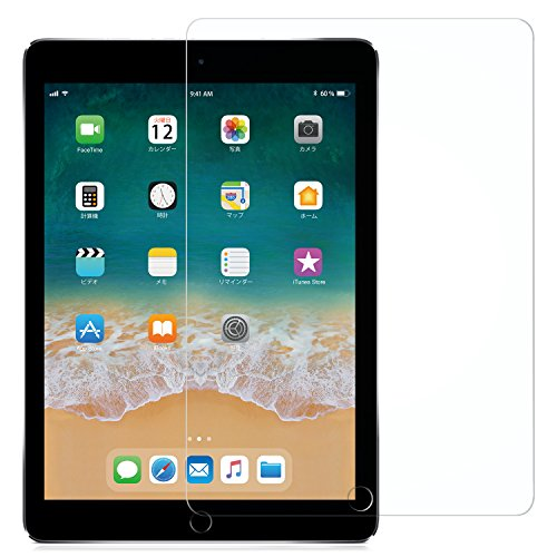 iPad 9.7 / iPad Pro 9.7 / iPad Air 2 / iPad Air 用 フィルム G1
