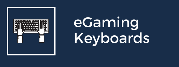eGaming Keyboards