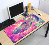 Custom Mouse Pad