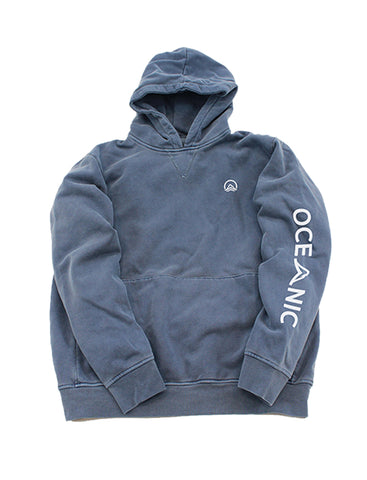 Joso x  Blue - Pullover Hoodie