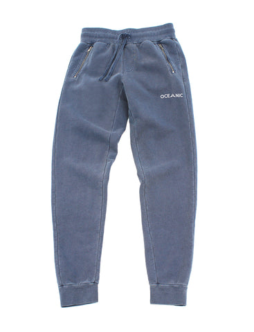 Joso x Blue - Tapered Joggers