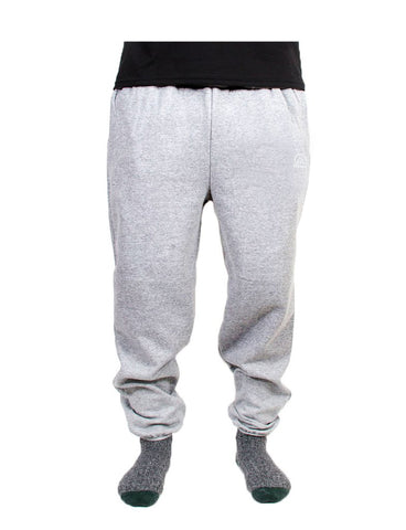 Parker x Light Grey - Original Fleece Sweatpant