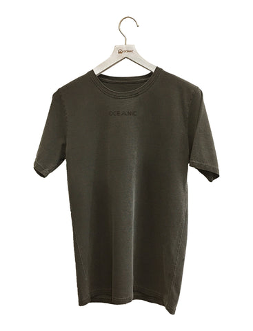 Garment Dye - Men's Crewneck T-Shirt