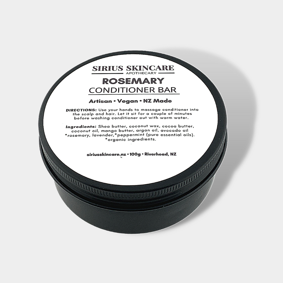 all natural conditioner bar