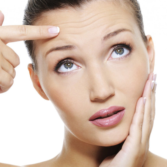How to Remove Wrinkles Naturally