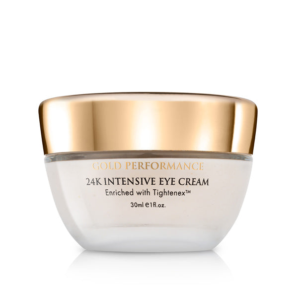 24K Intensive Eye Cream