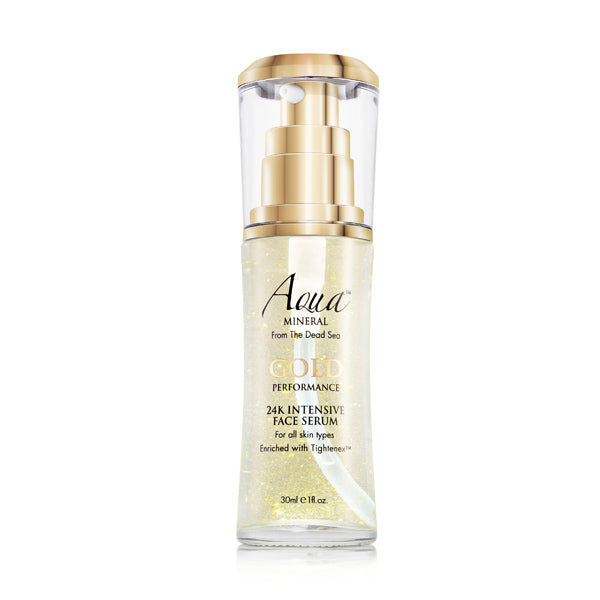 24K Intensive Face Serum