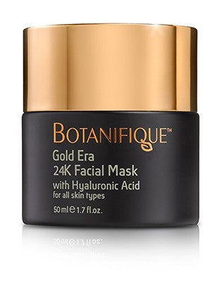 Gold Era 24K Facial Mask