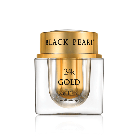 24K Gold Eye Elixir