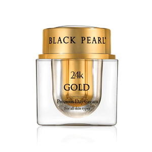 24k Gold Precious Day Cream