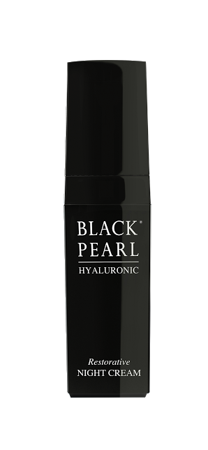 Hyaluronic Night Cream