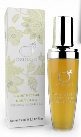 DAILY GLOW TONING CLEANSER