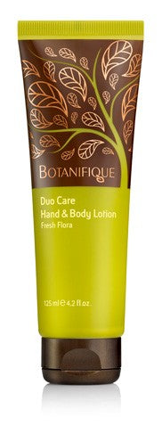 Duo Care Hand & Body Lotion Fresh Flora