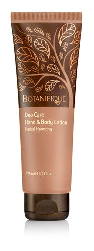 Duo Care Hand & Body Lotion Herbal Harmony