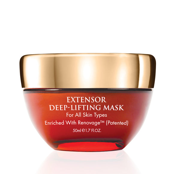 Extensor Deep Lifting Mask