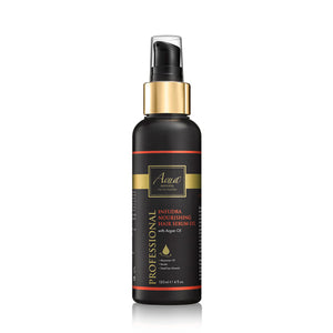 Infudra Nourishing Hair Serum Oil