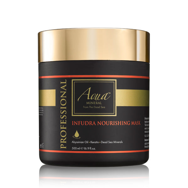 Infudra Nourishing Mask