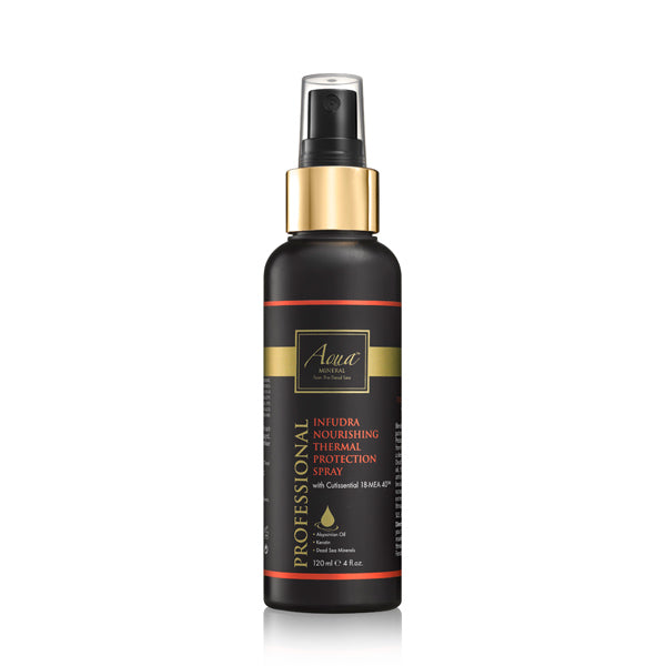Infudra Nourishing Thermal Protection Spray