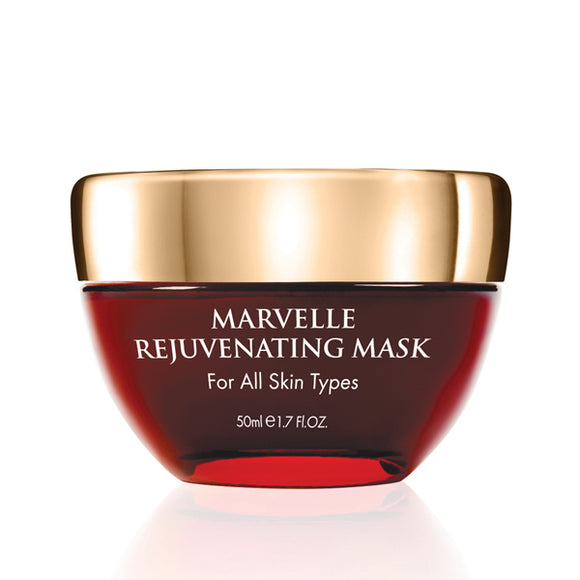 Marvelle Rejuvenating Mask